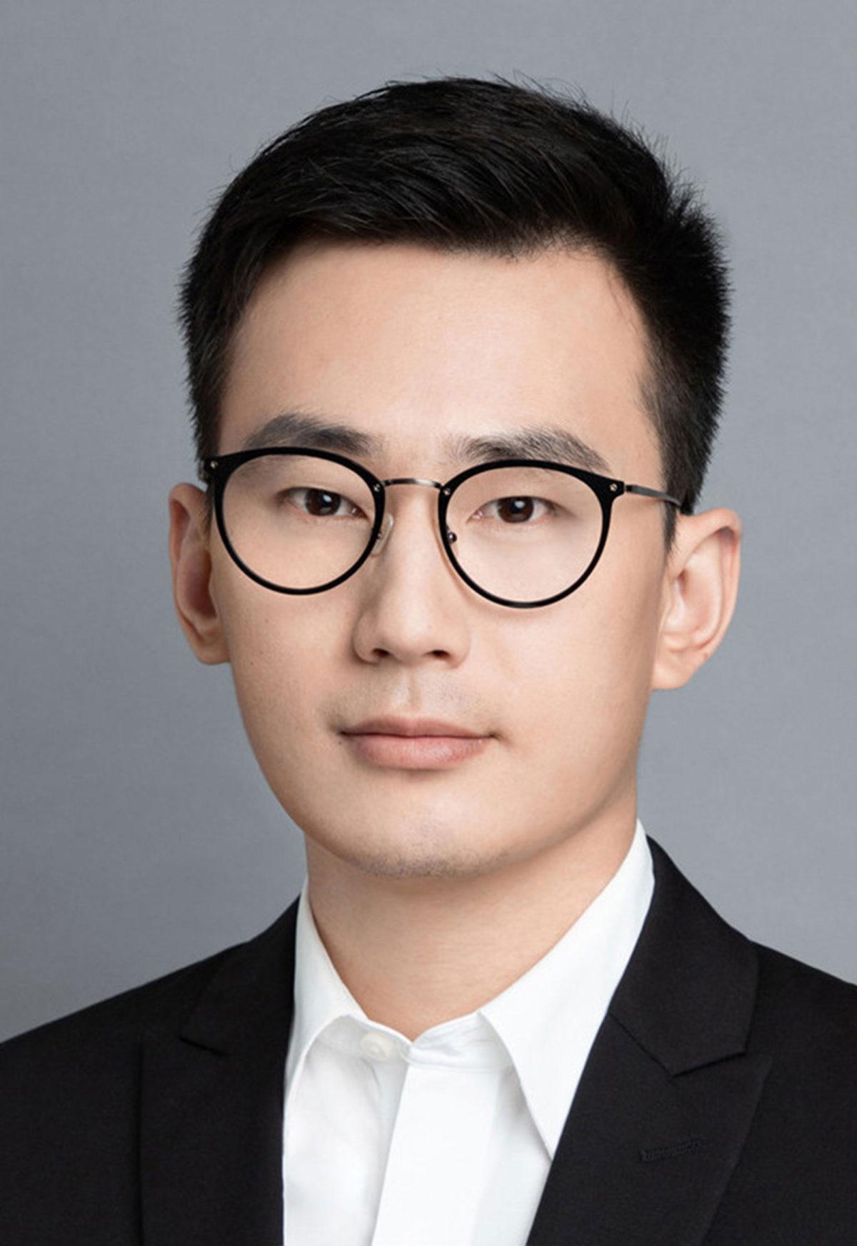 JIAYOU WANG